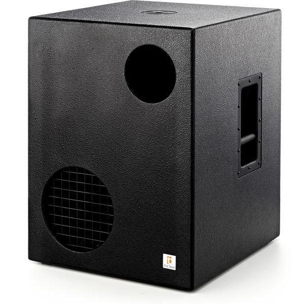 Caisson de basse actif The Box TA 18