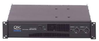 Amplificateur QSC RMX 2450a