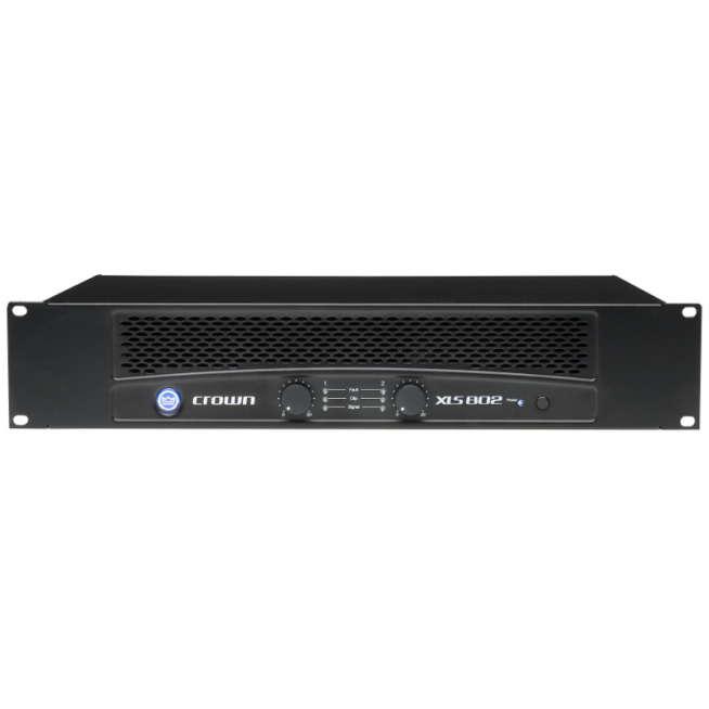 Amplificateur Crown XLS 802