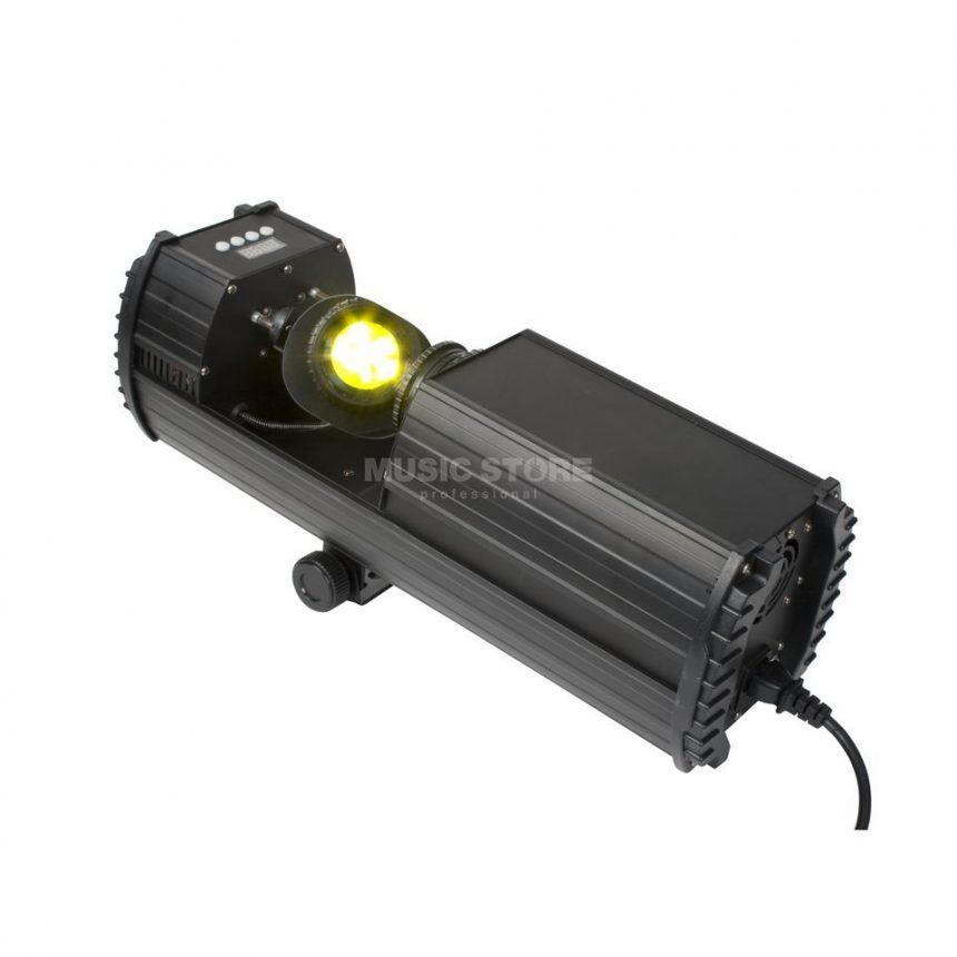 LightmaXX DJ Scan LEDs