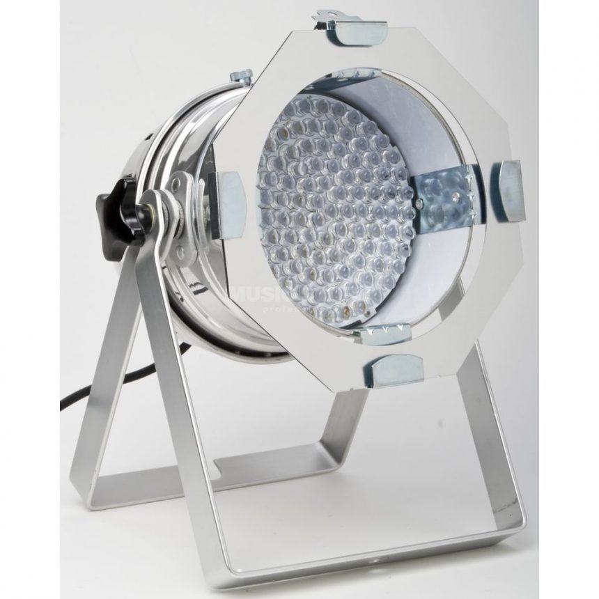 LightmaXX LED Par 56 Par 56 RGB Polish Short Short