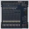 Table de mixage Yamaha MG166CX